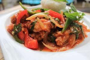 Ramada Encore Bali Seminyak - Makanan
