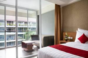 Ramada Encore by Wyndham Bali Seminyak - Executive Deluxe Pool View