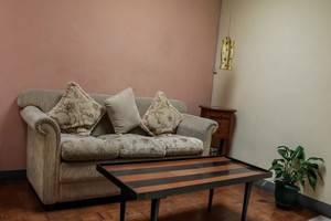 NIDA Rooms Bandung Setra Sari Kulon Sukasari - Ruang tamu