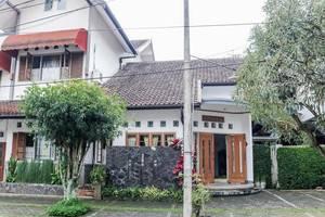 NIDA Rooms Bandung Setra Sari Kulon Sukasari - Penampilan