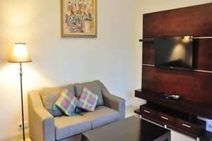 Safira Residence Bali - Ruang tamu
