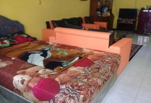 Bromo Authentic Homestay