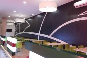 Citismart Bidadari Hotel Pekanbaru - Restoran
