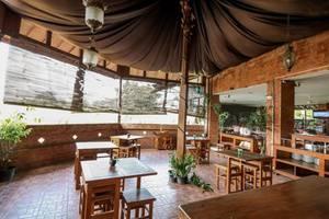 NIDA Rooms Perintis Kotagede Airport - Restoran