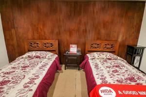 NIDA Rooms Perintis Kotagede Airport - Kamar tamu