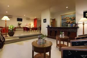 Sakanti City Hotel Yogyakarta - Lobby