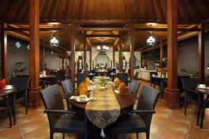 Sakanti City Hotel Yogyakarta - Restaurant