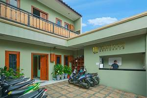 Elliottii Residence Cipete Jakarta - Eksterior