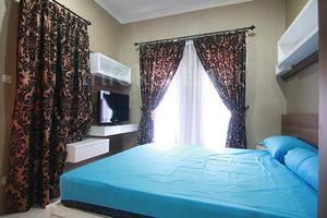 Elliottii Residence Cipete Jakarta - Kamar