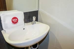 NIDA Rooms Waringin 6 Medan Baru - Kamar mandi