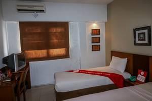 NIDA Rooms Semarang Imam Bonjol - Kamar tamu