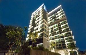 Puri Suite Satu 8 Hotel