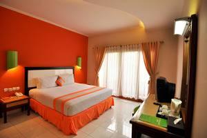Grand Sinar Indah Bali - Kamar tidur