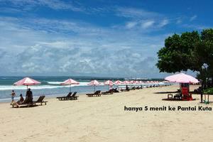 Grand Sinar Indah Bali - Pantai Kuta