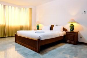 Prime 3BR Senopati Apartment close to SCBD By Travelio
