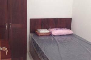 Dinamika Guest House Jakarta - Kamar tamu