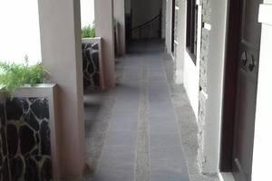 Raya Resort Hotel Kediri - Eksterior