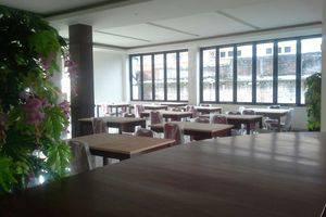 Raya Resort Hotel Kediri -