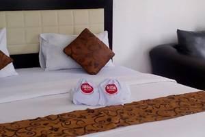 NIDA Rooms Cianjur Kampung Babakan Tangkil - Kamar tidur