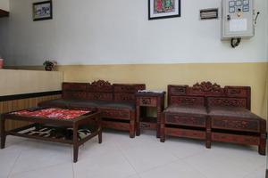 Airy Syariah Dr Wahidin 43 Bojonegoro - Interior Detail