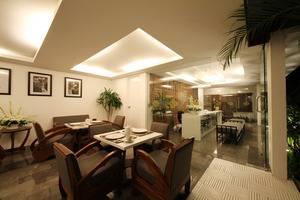 Astana Batubelig Seminyak - Room