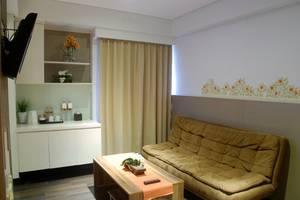 Edelweiss Hotel Jogja - Junior Suite