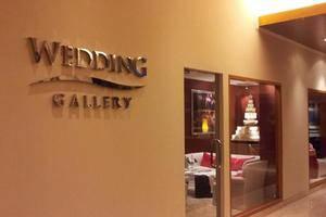 Hotel Aryaduta Palembang - Wedding Gallery
