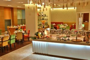 Hotel Aryaduta Palembang - The Kitchen Restaurant