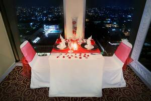 Hotel Aryaduta Palembang - Executive Lounge