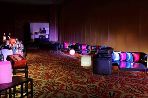 Hotel Aryaduta Palembang - Ballroom