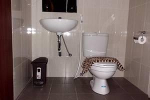 City Hotel Tasikmalaya - Kamar mandi