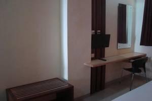 City Hotel Tasikmalaya - Interior