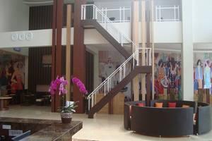 City Hotel Tasikmalaya - Lobi