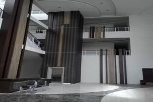City Hotel Tasikmalaya - Lift