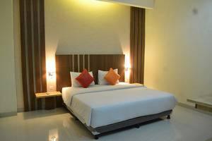 City Hotel Tasikmalaya - DELUXE ROOM
