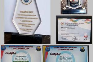 City Hotel Tasikmalaya -