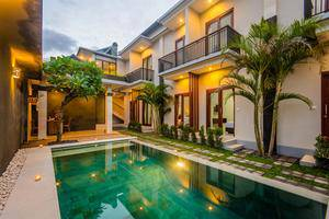 Valka Bali By Boutique Hotel and Villas Bali - Valka Bali By Boutique Hotel and Villas