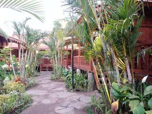 Alam Batu Village