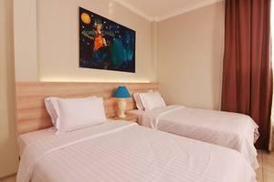 Topaz Residence Bali - Kamar tamu