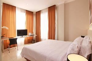 Topaz Residence Jakarta - Kamar tamu