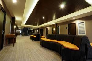 De Boutique Style Hotel Malang - Interior