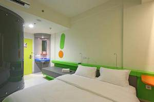 POP Hotel Kemang - (18/Feb/2014)