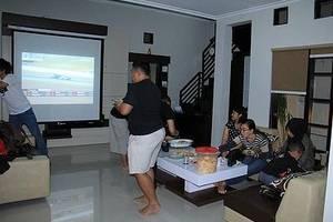 Villa Amaryllis Yogyakarta - Interior