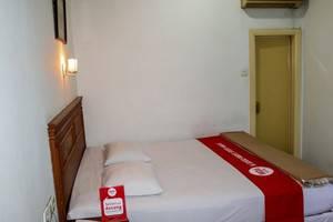 NIDA Rooms Manga Raja 35 Medan Kota - Kamar tamu