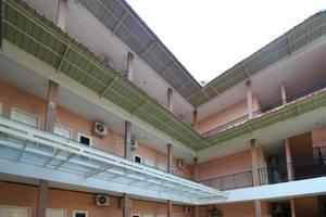Sky Inn Syariah Sei Kapuas 1 Medan - Eksterior