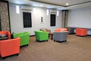 Sevensix Hotel Balikpapan Balikpapan - Interior
