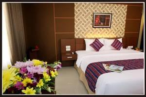 Aerotel Smile Makassar - Executive Suite