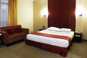 Hotel Menteng 1 Jakarta - deluxe