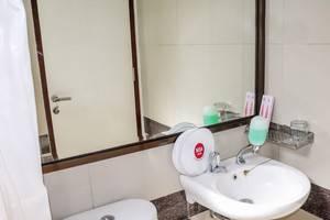 NIDA Rooms Sumur Bandung Natuna - Kamar mandi