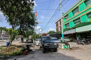 NIDA Rooms Tampan Riau Ujung - Eksterior